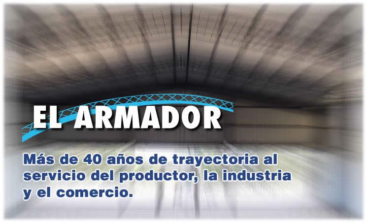 El Armador Fábrica De Tinglados Galpones Estructuras